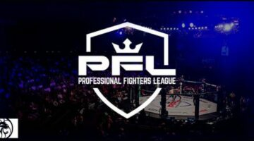 BetMGM inks Professional Fighters League alliance