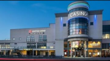 Genting Casino Southport to be permanently shuttered