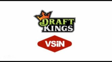 DraftKings expanding into content space; acquires Las Vegas based sports betting network, VSiN