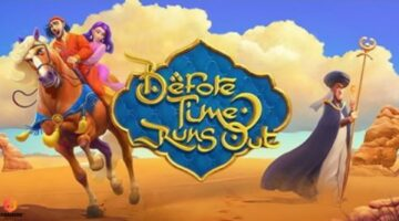 Habanero unleashes new fantasy-themed video slot, Before Time Runs Out