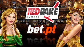 Red Rake Gaming agrees to content deal with Portuguese operator Bet.PT