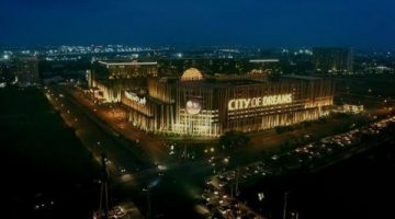 City of Dreams Manila developer eyeing possible Philippines expansion