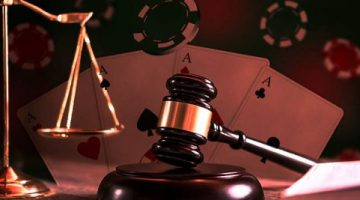 North Carolina sportsbetting legislation passes significant hurdle
