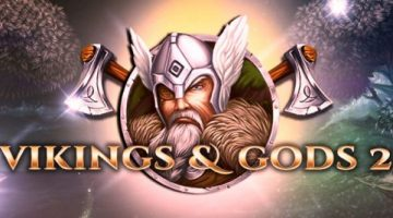 Innovative slot developer Spinomenal launching new Vikings and Gods 2 game