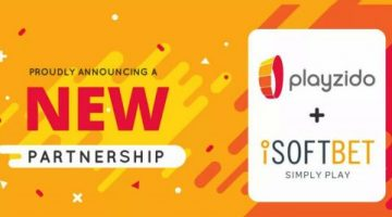 New supply deal welcomes Playzido to GAP family