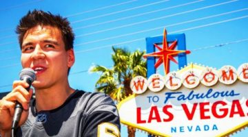 """James Holzhauer from """"Jeopardy!"""" To WSOP"""