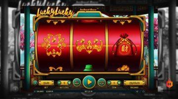 Habanero announces new premium slot game Lucky Lucky