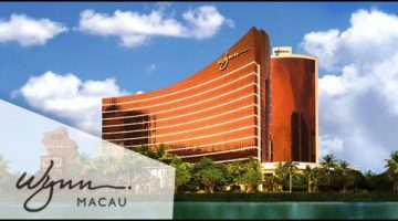 Wynn Resorts Limited hoping to ease Macau hotel pressure