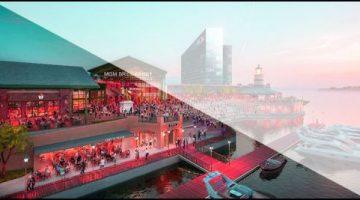 Connecticut legislators propose measure to bring a tribal casino to Bridgeport