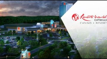 Resorts World Catskills parent considering voluntary bankruptcy move