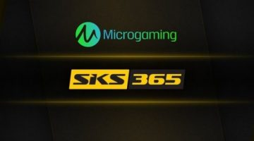 Microgaming strengthens presence in Italy courtesy of new agreement with SKS365 Group