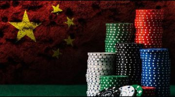 China to intensify crackdown on illegal online gambling activities