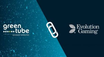Evolution agrees new deal to power Live Casino services for Greentube