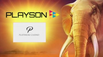 Playson further grows Romanian reach with newly agreed Platinum Casino deal