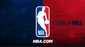 William Hill US becomes official sports betting operator of NBA; operator agrees new partnership with Capital One Arena owner in D.C.