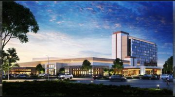 Race for suburban Chicago casino license gets a third runner