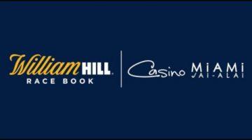 William Hill US hoping to bring simulcast sportsbetting to Casino Miami