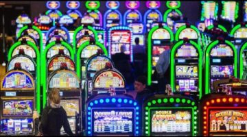 Choctaw Nation of Oklahoma enters Pope County casino license race