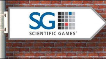 Scientific Games Corporation announces $1.2 billion debt note placement