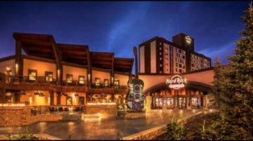 Hard Rock International announces plan for Hard Rock Casino Bristol