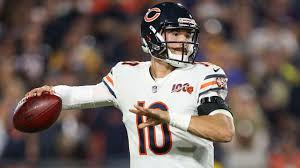 Coach Matt Nagy says Mitchell Trubisky will Remain the Starting Quarterback of Chicago Bears once Healthy