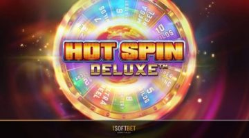 """iSoftBet adds a little """"extra spice"""" to new Hot Spin sequel"""