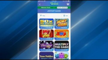 Rhode Island Lottery moving online with new iLottery service