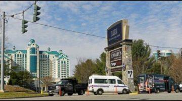 Foxwoods Resort Casino and Mohegan Sun to re-open from June 1