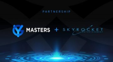 Yggdrasil YG Masters welcomes Skyrocket Entertainment's The Games Company to the program