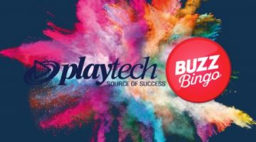 Buzz Bingo launches new slot tournaments solution courtesy of Playtech partnership