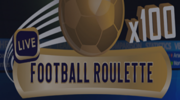 Playtech announces relaunch of Live Football Roulette in new Let's Play studio