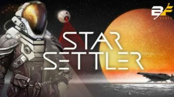 BF Games fully launches new online slot Star Settler after exclusive deal with the Kindred Group