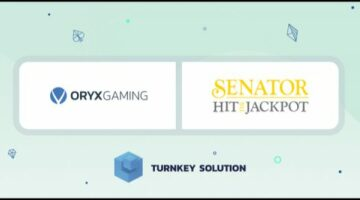 Oryx Gaming facilitates Senator's entry into Croatia's online gaming market with turnkey solution