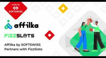 Affilka by SoftSwiss sees further marketplace growth via new FizzSlots project