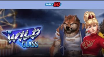 Play'n GO causing a fright with its new The Wild Class video slot