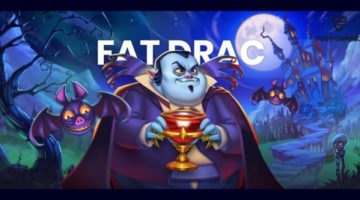 Push Gaming puts unique spin on popular theme in new online slot Fat Drac